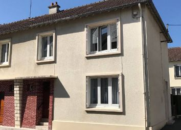 Thumbnail 3 bed property for sale in Argentan, Basse-Normandie, 61200, France