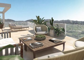 Thumbnail 3 bed apartment for sale in Mijas, Malaga, Spain