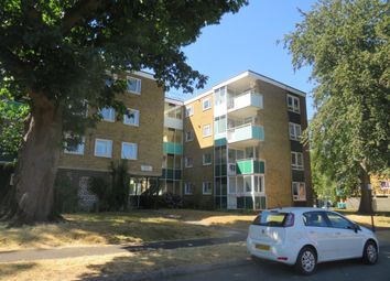Thumbnail 2 bedroom flat for sale in Malwood Avenue, Shirley, Southampton