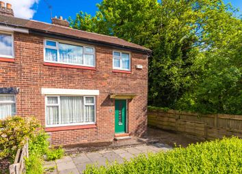 Thumbnail 3 bed semi-detached house for sale in Lower Sutherland Street, Swinton, Manchester