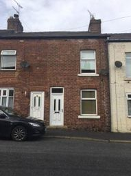 Thumbnail 3 bed terraced house to rent in Beech Street, Harrogate