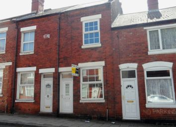 Thumbnail 3 bedroom terraced house for sale in Milton Grove, Wattville Road, Handsworth, Birmingham