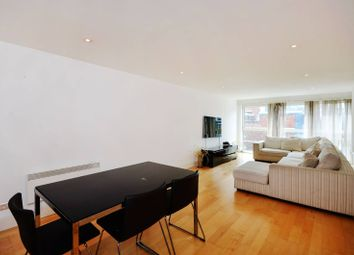 Thumbnail 2 bed flat for sale in Vauxhall Bridge Road, Westminster