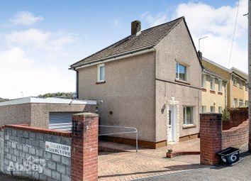 Thumbnail 2 bed semi-detached house for sale in Beacons View, Cimla, Neath