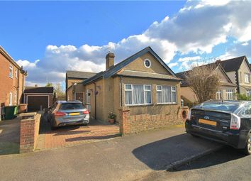Thumbnail 5 bed detached bungalow for sale in Townsend Road, Ashford, Surrey