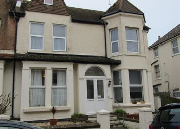 Thumbnail 1 bed flat to rent in Albert Road, Bexhill-On-Sea