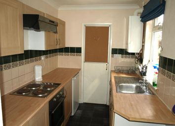 Thumbnail 3 bedroom property to rent in Grant Street, Norwich