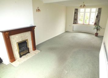 Thumbnail 3 bed semi-detached house to rent in Rowden Drive, Solihull