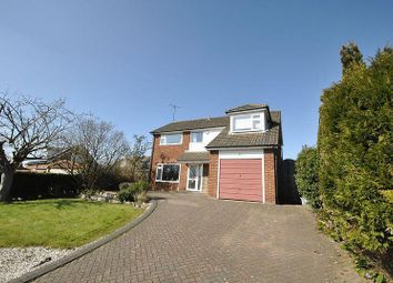 Thumbnail 4 bed detached house to rent in Appleton Road, Upton, Chester