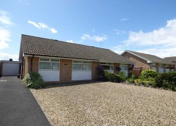 Thumbnail 2 bed semi-detached bungalow for sale in Ashbury Drive, Weston-Super-Mare