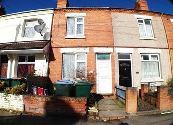 Thumbnail 3 bed terraced house to rent in Holmsdale Road, Coventry