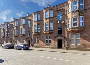 Thumbnail 2 bed flat for sale in Whitecrook Street, Clydebank, West Dunbartonshire