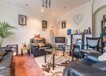 Thumbnail 3 bed terraced house for sale in Truslove Road, London