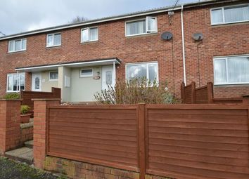Thumbnail 3 bed terraced house for sale in Palmerston Park, Tiverton