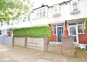 Thumbnail 3 bed terraced house to rent in Clovelly Road, Chiswick, London