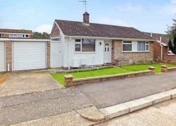 Thumbnail 2 bed bungalow for sale in Chichester Road, Sandgate