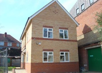 Thumbnail 9 bed detached house to rent in Tennyson Road, Portswood, Southampton
