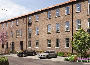 "Thumbnail 1 bed flat for sale in ""Chestnut House - First Floor 1 Bed"" at The Berries, Fishponds, Bristol"