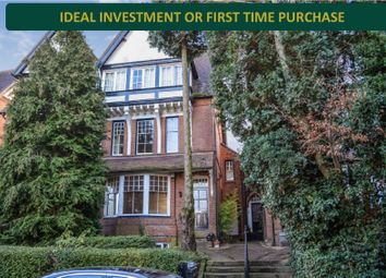2 bed property for sale in Stoneygate Road, Stoneygate, Leicester LE2