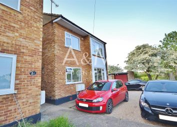 Thumbnail 2 bed maisonette to rent in Hurstwood Avenue, Pilgrims Hatch, Brentwood