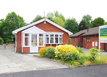 Thumbnail 3 bed detached bungalow for sale in Keswick Way, Bowring Park, Liverpool