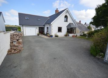 Thumbnail 4 bed detached house for sale in Oakland, Penybryn, Cardigan, Pembrokeshire