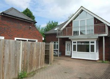 Thumbnail 4 bed detached house for sale in West Malling, Kent, 6Qp.