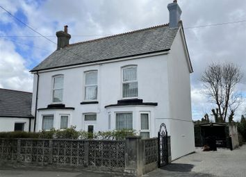 Thumbnail Semi-detached house for sale in Fore Street, Bugle, Bugle