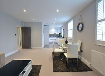 Thumbnail 2 bed flat to rent in St. Georges Drive, Pimlico