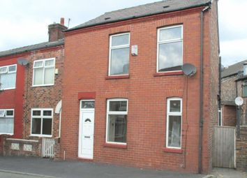 Thumbnail 2 bedroom terraced house to rent in Woodland Road, Gorton, Manchester