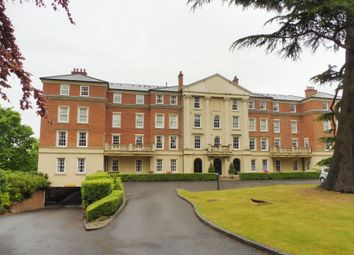 Thumbnail 2 bedroom flat for sale in Church Road, Woburn Sands, Milton Keynes
