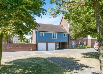 Thumbnail 2 bed maisonette for sale in Ipswich, Suffolk