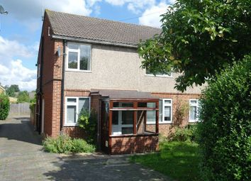 Thumbnail 2 bed maisonette to rent in Gordon Hill, Enfield