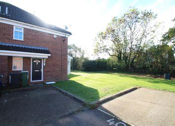 1 bed maisonette to rent in Milverton Green, Luton LU3
