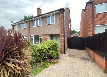 Thumbnail 3 bed property to rent in Hall Road, Rotherham