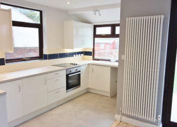 Thumbnail 3 bedroom property to rent in Waveney Crescent, Lowestoft
