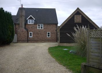 4 bed detached house for sale in The Street, Latton, Cricklade SN6