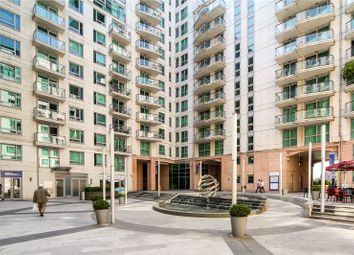 Thumbnail Flat for sale in Drake House, St. George Wharf, London