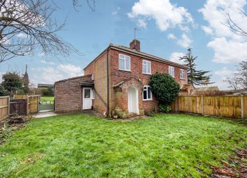 3 bed semi-detached house for sale in Old Rectory Road, Brumstead, Norwich NR12
