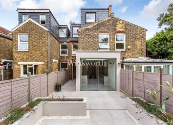 Thumbnail 3 bedroom terraced house to rent in Antill Road, London