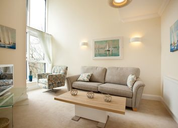 Thumbnail 1 bedroom flat for sale in Courtland Road, Paignton, Devon