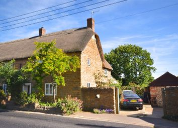 Thumbnail 3 bed cottage for sale in Chideock, Bridport