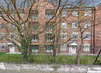 Thumbnail 2 bed flat for sale in Woodsome Park, Halewood, Liverpool