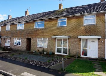 Thumbnail 3 bed terraced house for sale in The Derings, Romney Marsh