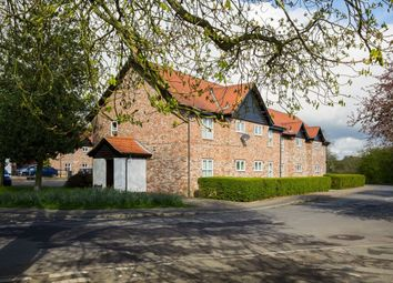 Thumbnail 1 bed flat for sale in Station Avenue, New Earswick, York