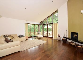 Thumbnail 4 bed bungalow for sale in Whitehouse Cross, Porchfield, Newport, Isle Of Wight