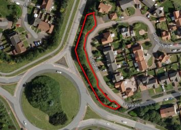 Thumbnail Land for sale in Site At Gogarloch Road, Maybury, Edinburgh EH129Ja