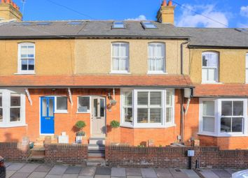 Thumbnail 3 bed terraced house for sale in Hart Road, St. Albans
