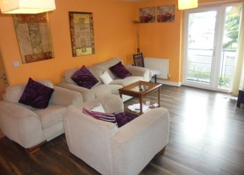 Thumbnail 2 bed terraced house for sale in Springbridge Road, Manchester