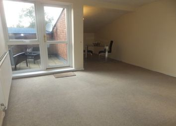 Thumbnail 2 bed flat to rent in Bryony, Badgers Bank Road